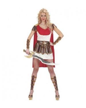Costume Principessa Guerriera M Romana