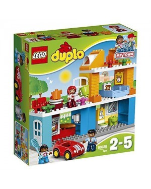 LEGO 10835 lego duplo city villetta familiare