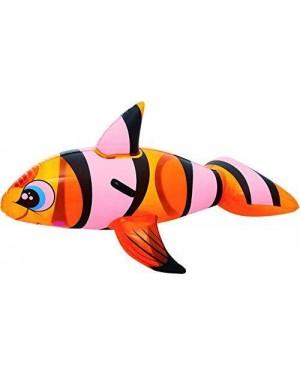 bestway 41088 pesce gonfiabile nemo cm 157x94