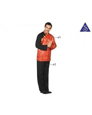 ATOSA 17406 costume cinese uomo m-l