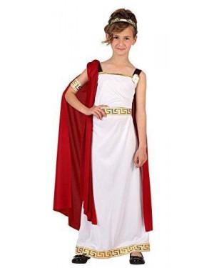 ATOSA 6612 costume da romana bambina t-2