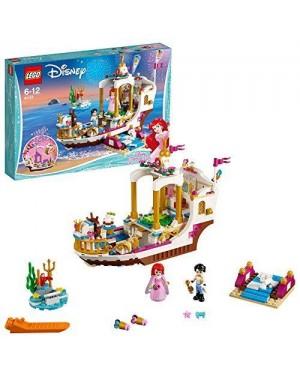 LEGO 41153 lego disney princess ariel barca festa reale