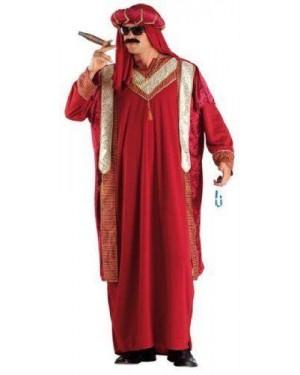 Costume Sultano Sceicco T.U.