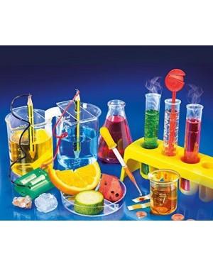 CLEMENTONI 13912 il grande laboratorio di chimica