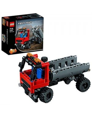 LEGO 42084 lego technic autoribaltabile