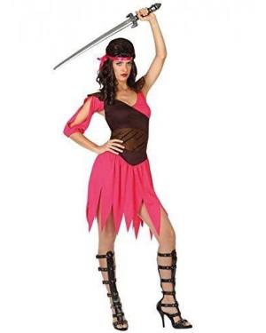 Costume Romana Donna T-1 Xs/S