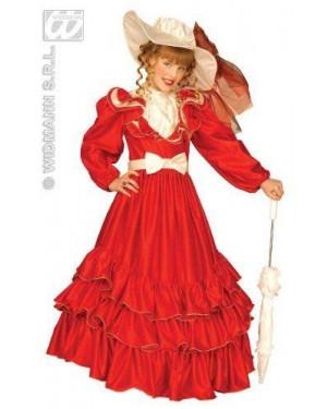 Costume Clementina 8/10 Cm 140