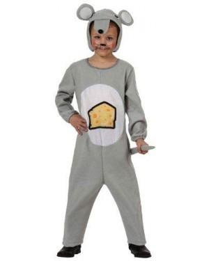 Costume Da Topino T-1