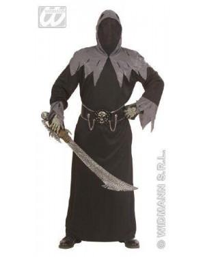 Costume Skull Warlord Morte 8/10 Cm 140