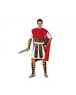 ATOSA 98907 costume gladiatore t-2