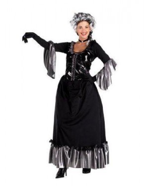 Costume Marchessa Nera M