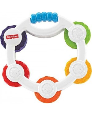 FISHER-PRICE BLT37 fisher-price tamburello a sonagli
