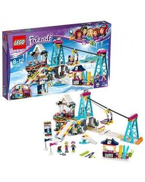 LEGO 41324.0 lego   friends lo ski lift del villaggio invernale