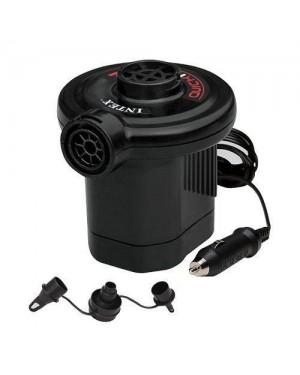 INTEX 66626 intex pompa elettrica 12v auto