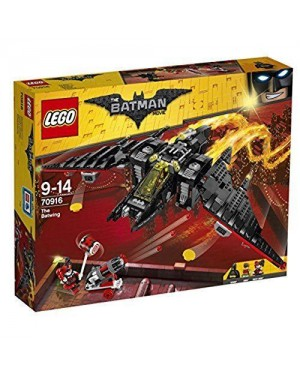 LEGO 70916.0 lego batman movie bat-aereo