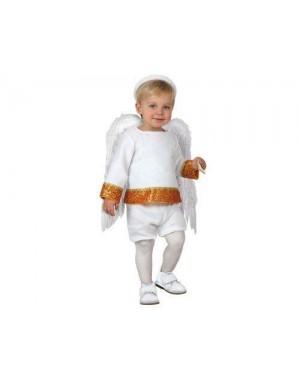 Costume  Bambino Gesu' Bebe T. 12-24 M
