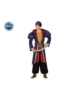 Costume Principe Arabo T-3 Xl