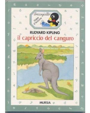 MURSIA VARIA  capriccio del canguro