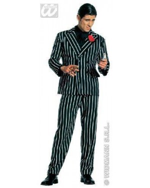 WIDMANN 37541 costume gangster s