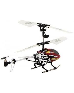 hornby tb2106a elicottero r/comand.mini 3 can. raggi infrar.lima