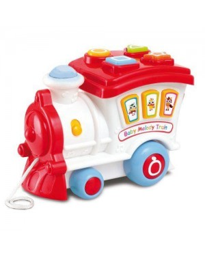 BONTEMPI BTT1431 baby treno trainabile