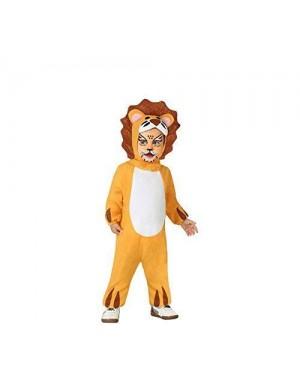 ATOSA 57027 costume leone 0-6 mesi