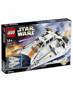 LEGO 75144.0 lego star wars tm snowspeeder