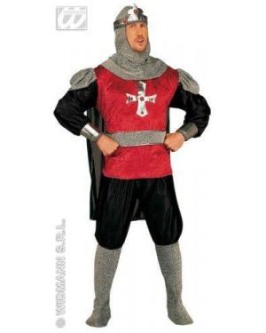WIDMANN 3198R costume crociato xl medievale con accessori