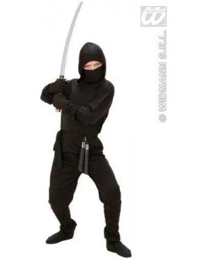 Costume Ninja 158Cm 11/13
