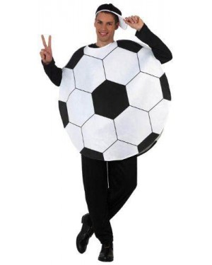 Costume Uomo Pallone Da Calcio T- 2