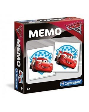 CLEMENTONI 18006.0 MEMO GAMES  CARS 3