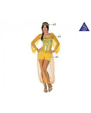 Costume Arabo Xs-S