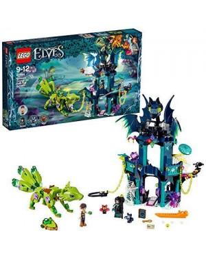 LEGO 41194 lego elves torre di noctura e salvataggio volpe