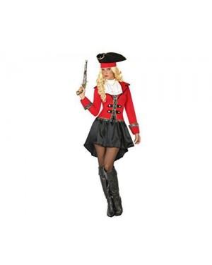 ATOSA 18052 costume pirata xs-s