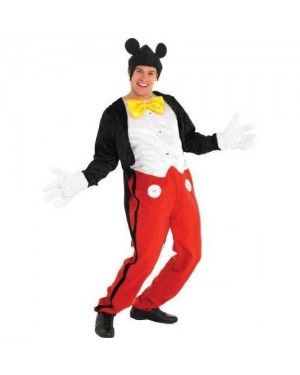 RUBIES 888808 costume topolino mickey mouse xl