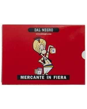 DAL NEGRO 90004 carte mercante in fiera
