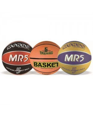mondo 13139 pallone basket dream team cf1