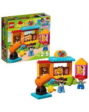 LEGO 10839.0 lego duplo town tiro a segno