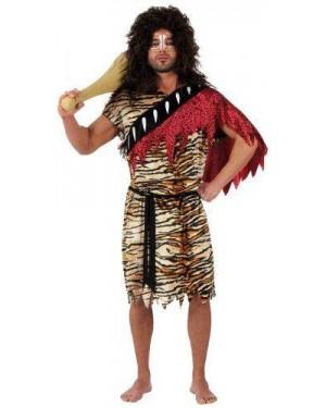 Costume Cavernicola Uomo T-2