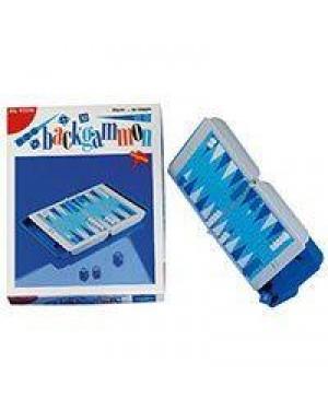 DAL NEGRO 54280 backgammon da viaggio
