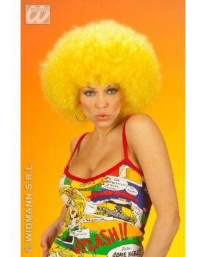 WIDMANN J0951 parrucca jimmy extra ricce gialle