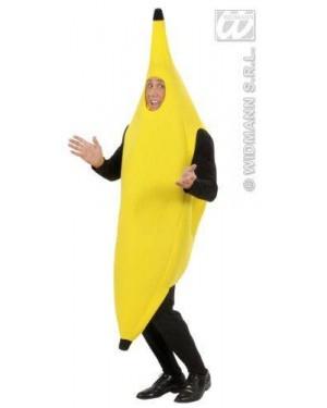 WIDMANN 42481 costume banana s