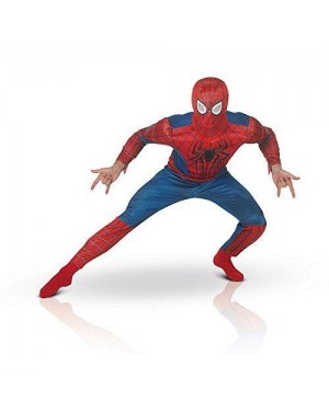 RUBIES 887531 costume spiderman2 adulto xl