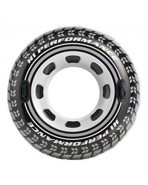 INTEX 56268 intex ciambellone ruota auto c/maniglie 114cm