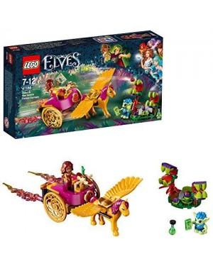 LEGO 41186.0 lego elves azari e la fuga dalla foresta dei gobli