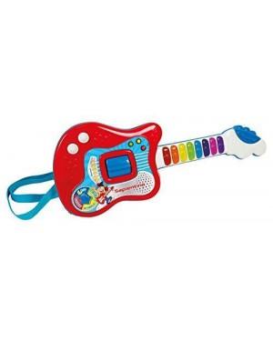 CLEMENTONI 12063 la mia chitarra