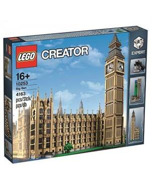 LEGO 10253 lego creator expert big ben