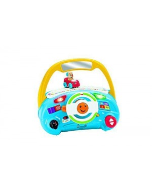 FISHER-PRICE DLD07 fisher-price volante del cagnolino smart stages