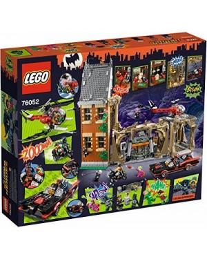 LEGO 76052 lego dc batman classic batcaverna