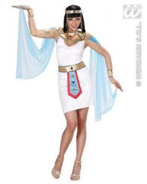 WIDMANN 7467E costume regina egiziana xl